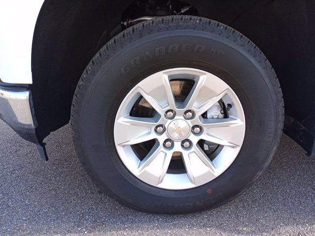Chevrolet Silverado 1500 2020 price $34,898