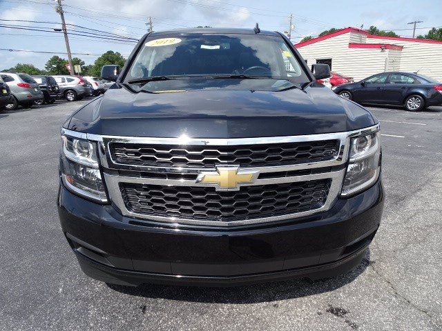 Chevrolet Tahoe 2019 price $44,550