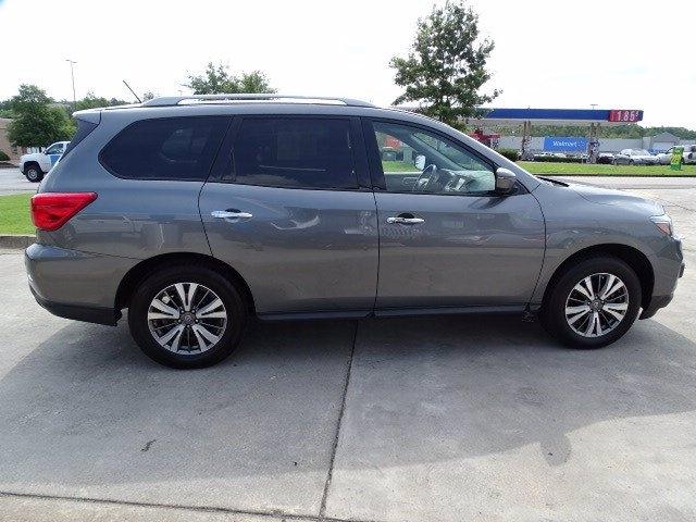Nissan Pathfinder 2018 price $22,998