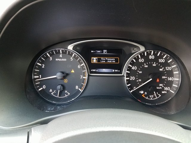 Nissan Pathfinder 2018 price $20,996
