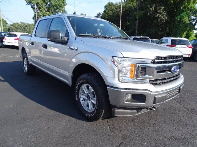 Ford F-150 2019 price $39,550