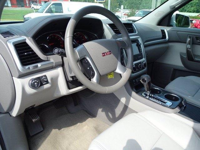 GMC Acadia 2014 price $14,750