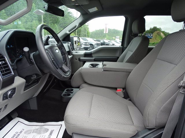 Ford F-150 2019 price $38,888