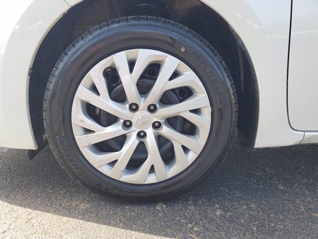 Toyota Corolla 2018 price $16,998