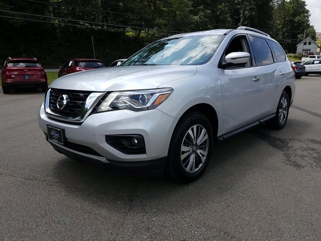 Nissan Pathfinder 2019 price $23,978