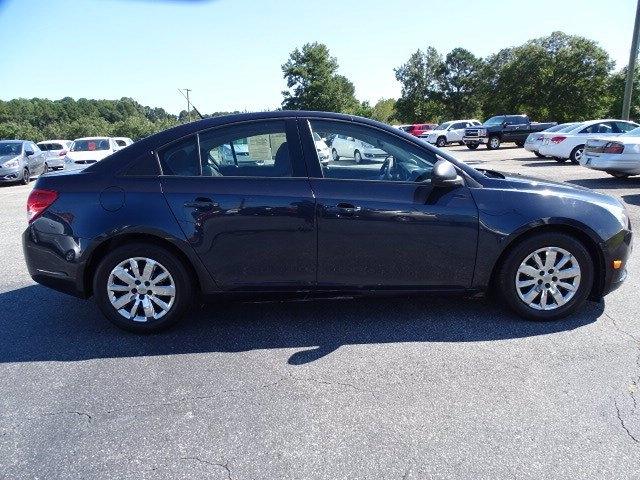 Chevrolet Cruze 2014 price $8,990