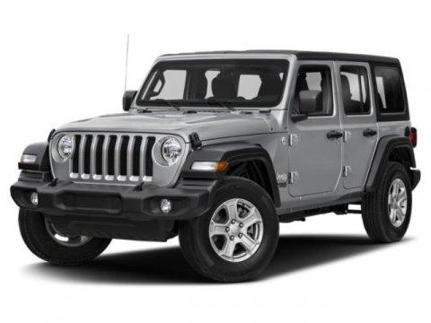 Jeep Wrangler Unlimited 2019 price $34,721