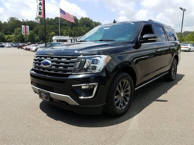 Ford Expedition Max 2019 price $50,990