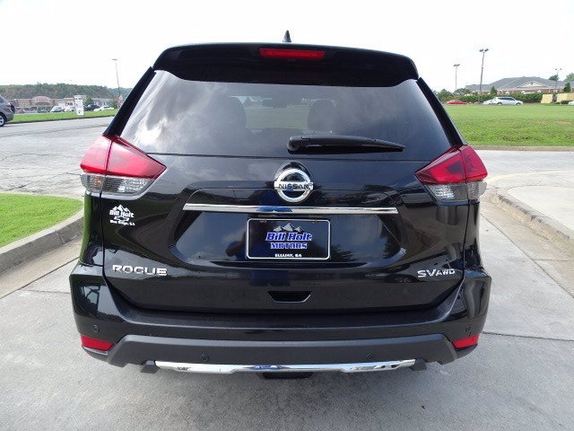 Nissan Rogue 2019 price $21,990