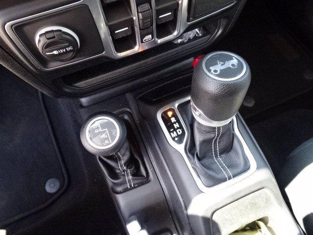 Jeep Wrangler Unlimited 2019 price $37,998
