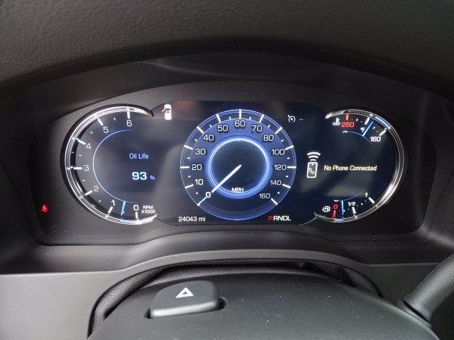 Cadillac Escalade 2020 price $65,988