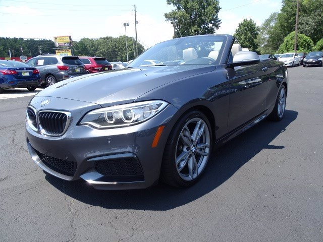 BMW 2 Series 2015 price $23,550