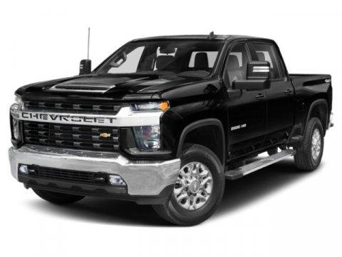 Chevrolet Silverado 2500HD 2020 price $43,995