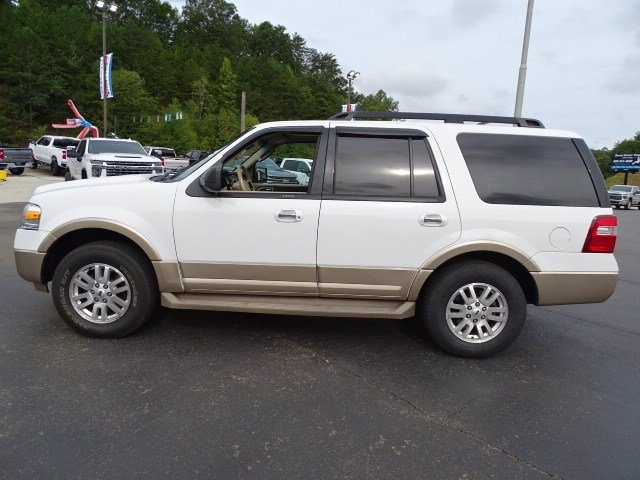 Ford Expedition 2011 price $14,998