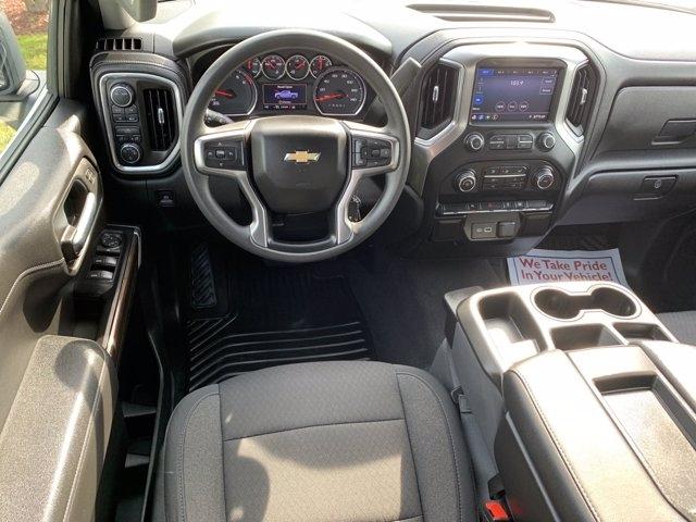 Chevrolet Silverado 1500 2020 price $45,990