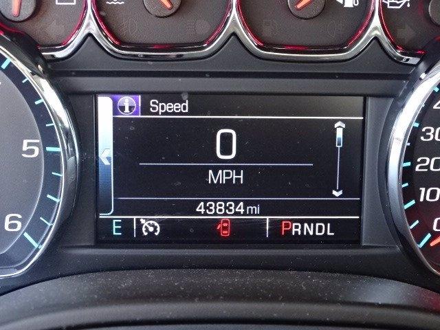Chevrolet Tahoe 2019 price $44,995
