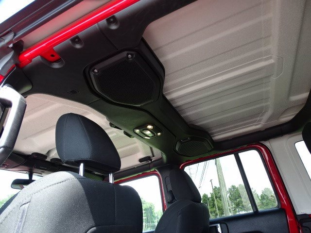 Jeep Wrangler Unlimited 2019 price $40,550