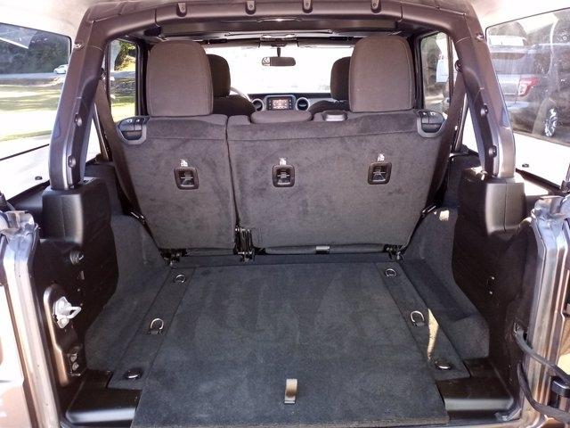 Jeep Wrangler Unlimited 2019 price $35,990