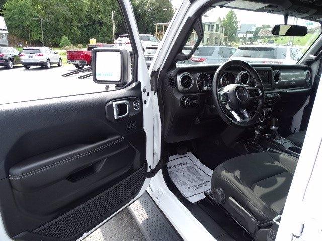 Jeep Wrangler Unlimited 2019 price $39,998