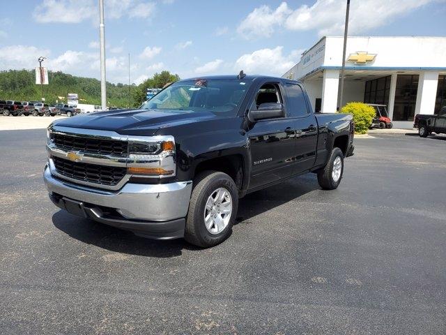Chevrolet Silverado 1500 LD 2019 price $31,998