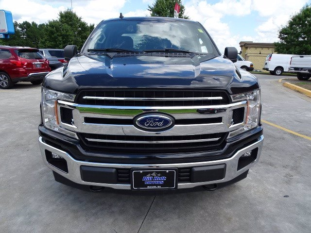 Ford F-150 2019 price $38,990