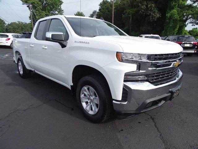 Chevrolet Silverado 1500 2020 price $38,550