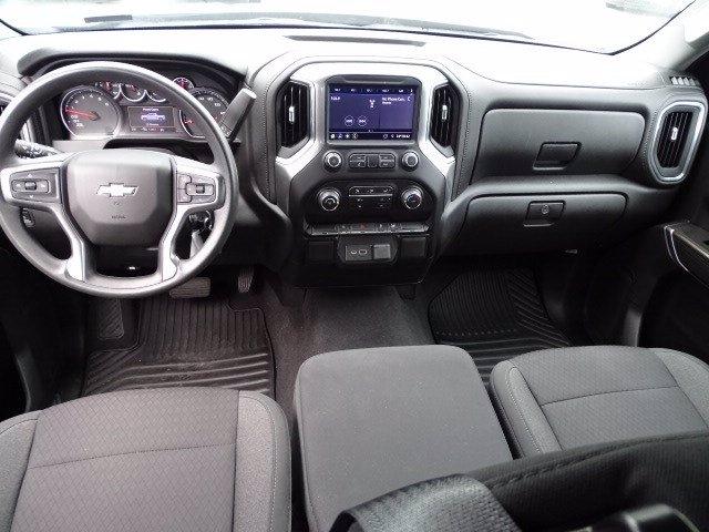 Chevrolet Silverado 1500 2020 price $37,799