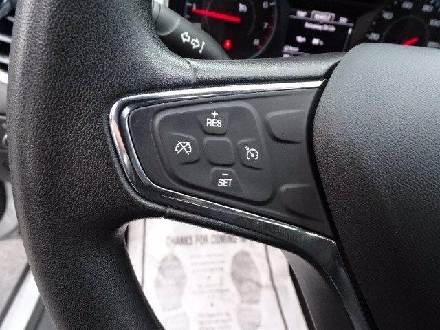 Chevrolet Malibu 2018 price $16,998