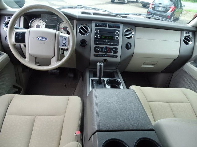 Ford Expedition EL 2011 price Call for Pricing.