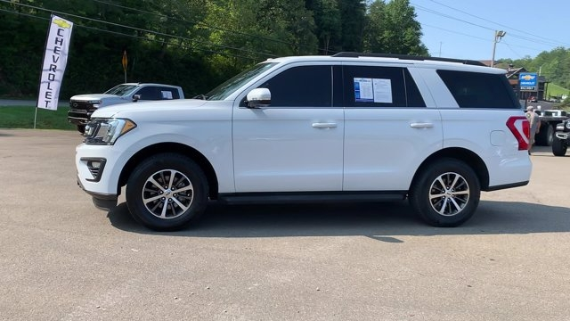 Ford Expedition 2019 price $45,998