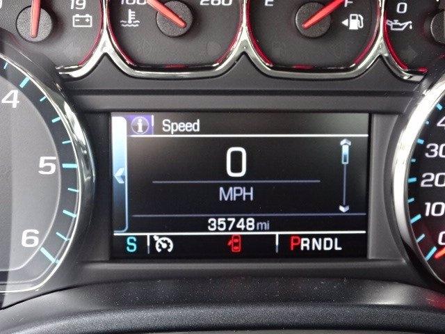 Chevrolet Silverado 1500 LD 2019 price $31,995