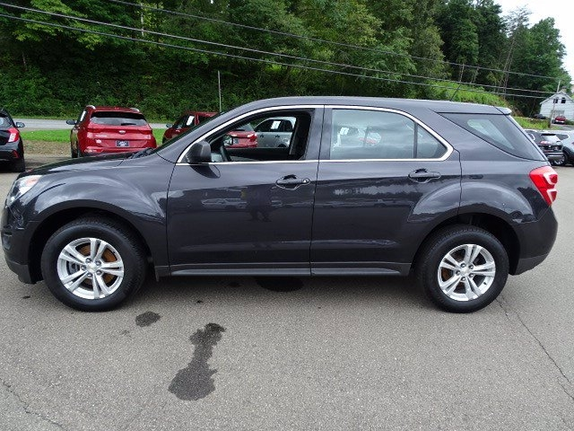 Chevrolet Equinox 2016 price $13,995