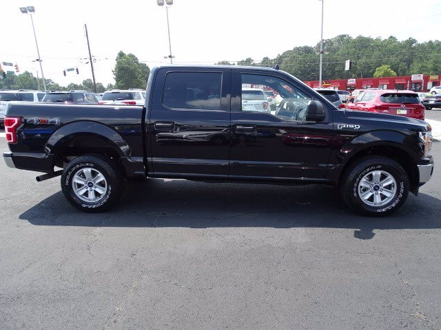 Ford F-150 2020 price $38,990