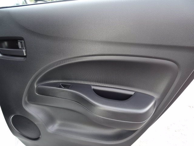 Mitsubishi Mirage 2019 price $12,990