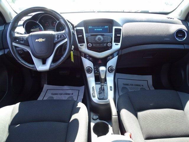 Chevrolet Cruze 2014 price $9,990