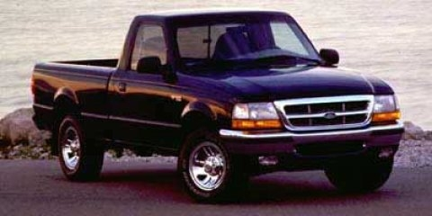 Ford Ranger 1999 price Call for Pricing.