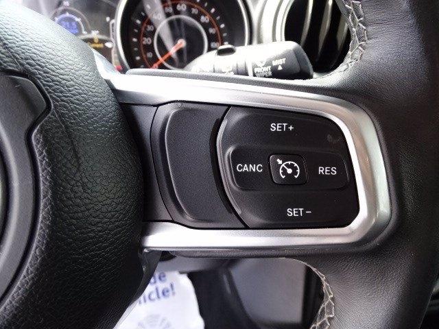 Jeep Wrangler Unlimited 2019 price $44,550