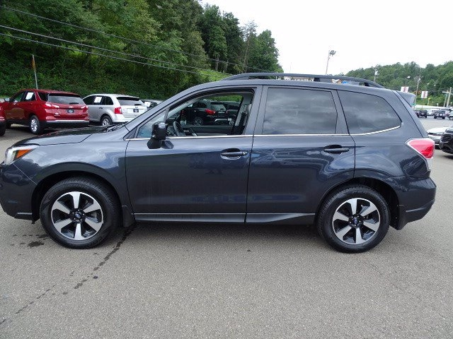 Subaru Forester 2017 price $21,998