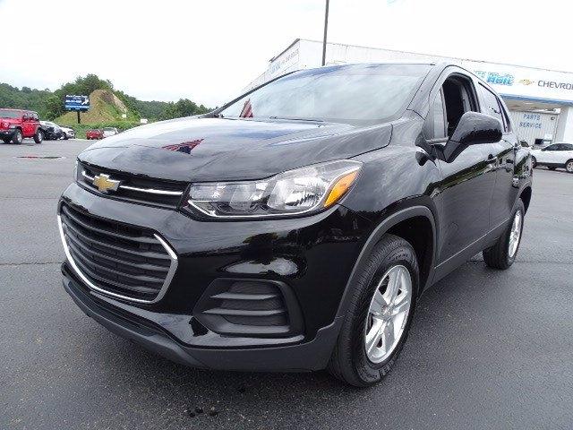 Chevrolet Trax 2018 price $16,998