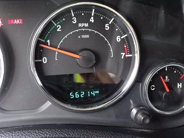 Jeep Wrangler Unlimited 2016 price $32,995