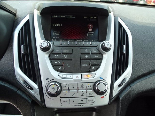 GMC Terrain 2012 price $10,690