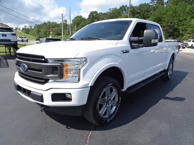 Ford F-150 2019 price $49,998