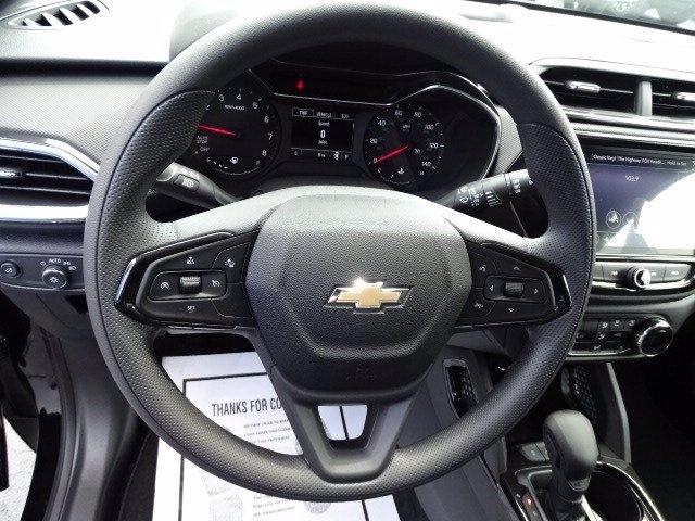 Chevrolet Trailblazer 2021 price $25,405