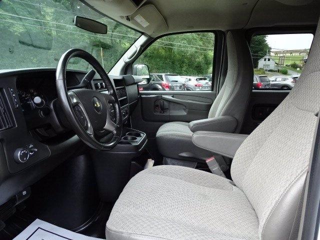 Chevrolet Express Passenger 2015 price $20,985