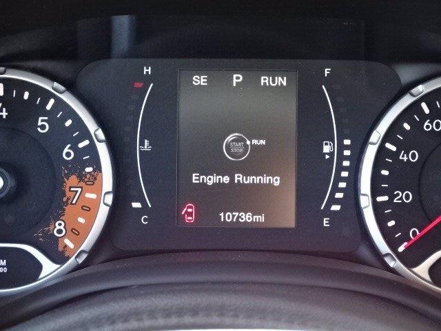 Jeep Renegade 2018 price $18,550