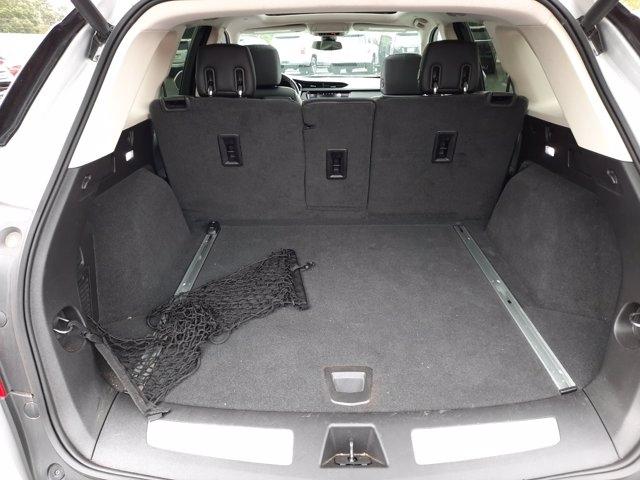 Cadillac XT5 2019 price $31,990