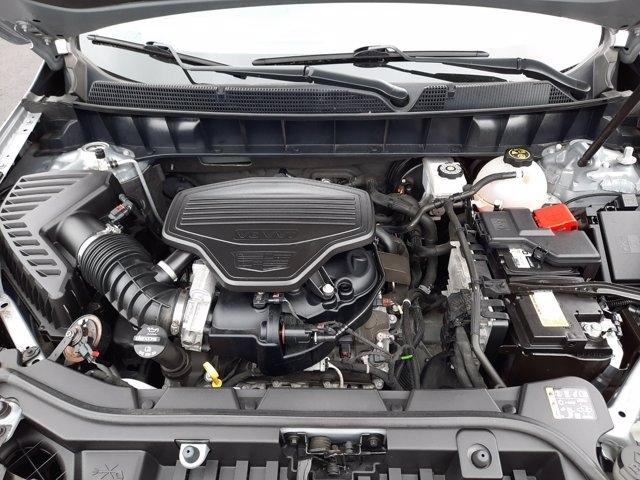 Cadillac XT5 2019 price $29,990