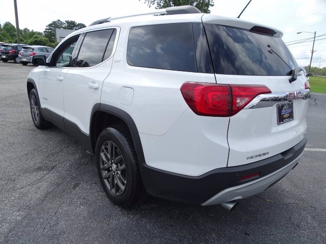 GMC Acadia 2019 price $30,990
