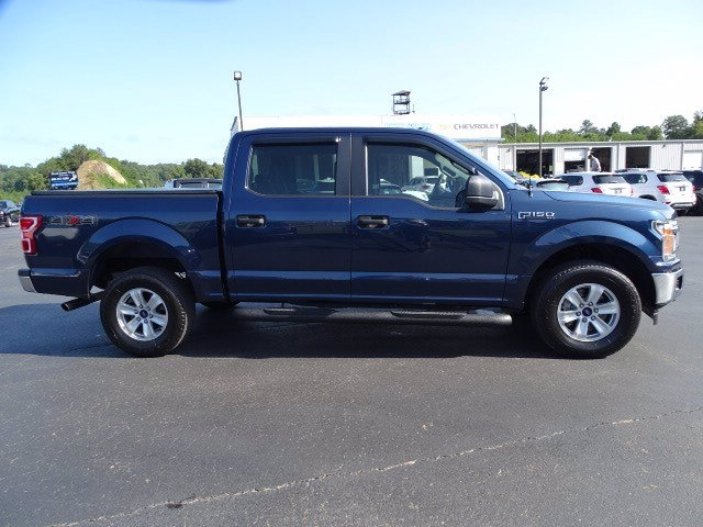Ford F-150 2018 price $36,998