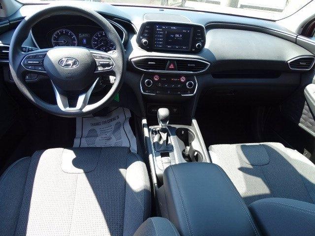 Hyundai Santa Fe 2019 price $21,550